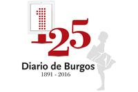 Diario de Burgos 125 aniversario web