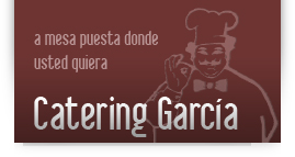 CATERING GARCIA